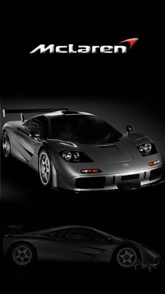 besplatne slike za mobitele free download automobil McLaren