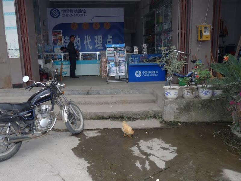 CHINE, Fujian,Xiamen et Tou lou 1 - P1010987.JPG