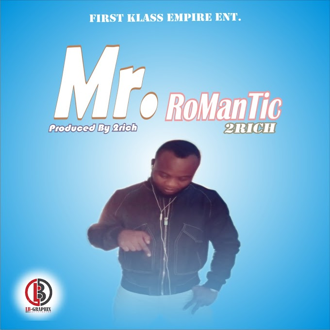 "[Music] 2rich – ""Mr. RoManTic"""