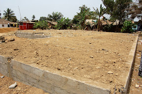 Foundation for the clinic