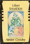 Cover of Aleister Crowley's Book Liber 008 Liber Samekh Theurgia Goetia Summa