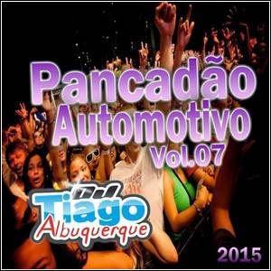 Baixar Pancadão Automotivo Vol. 7 (2015)