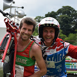 Bingley Show Trail race results