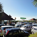 Parkir Luas
