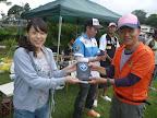 第2位 長島忠司選手 表彰 2012-10-09T02:11:09.000Z