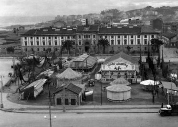 La Palloza1957