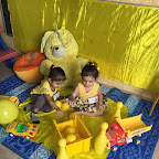 Yellow Day (Playgroup) 12-7-2016