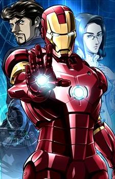 Iron Man - Ironman