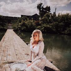 Свадебный фотограф Екатерина Давыдова (Katya89). Фотография от 15.10.2017