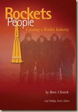Rockets and People-Volume2