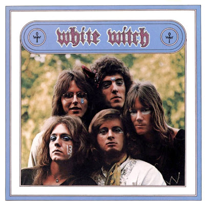 White Witch ~ 1972 ~ White Witch