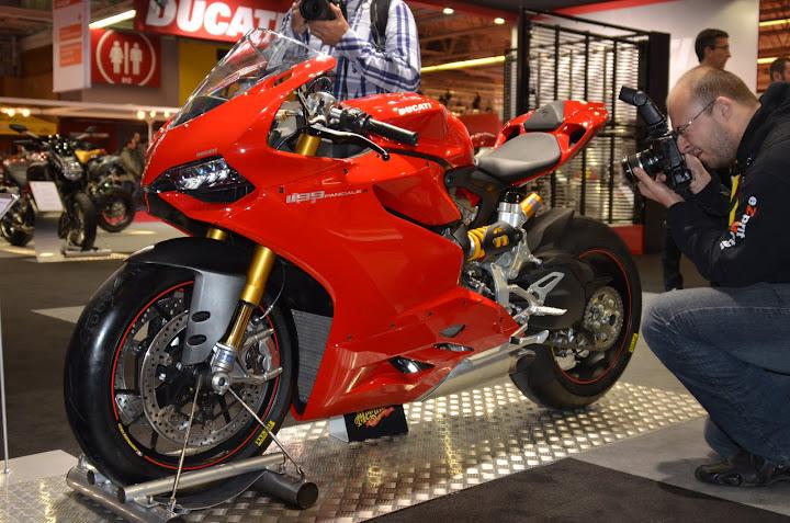 Salon de la Moto : Paris 2011... - Page 2 DSC_6407