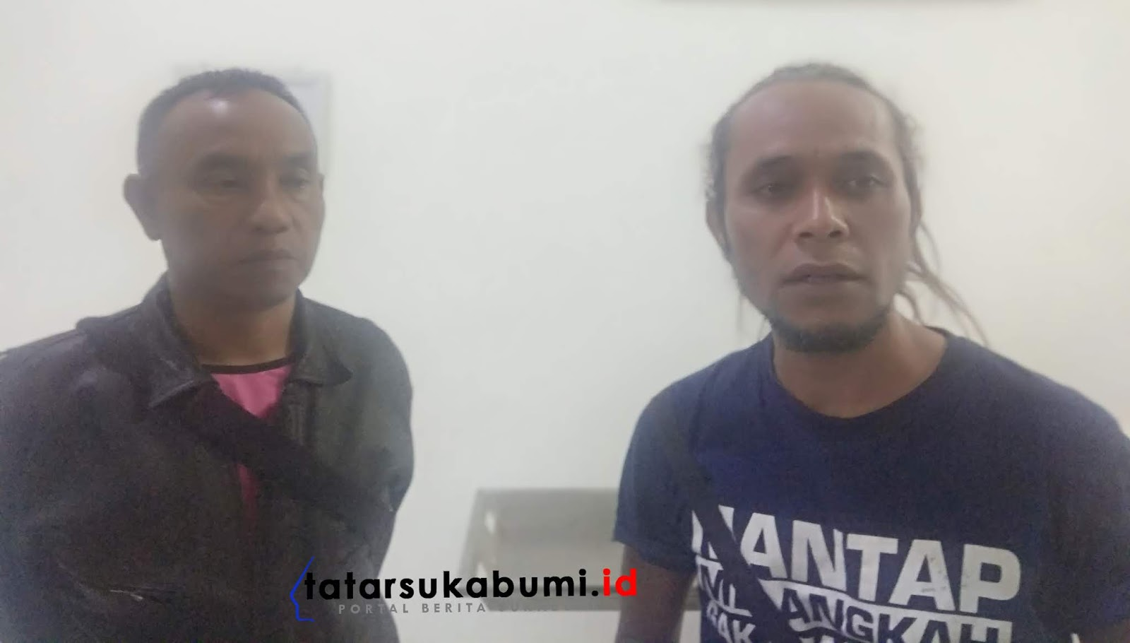 Temu Mayat di Sukabumi, Inilah Kronologi Tewasnya Gadis Cantik Berkerudung Asal Cianjur