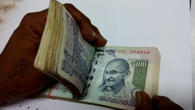 Old notes of Rs 100, 10 and 5 may go out of circulation after March,  States RBI