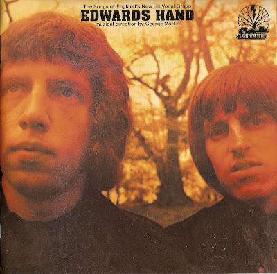 Edwards Hand ~ 1969 ~ Edwards Hand