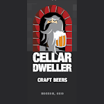 Logo for Cellar Dweller Craft Beers