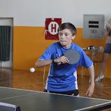 Letní sportovní hry pro střední školy