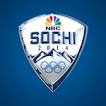 NBC Olympics Highlights Icon