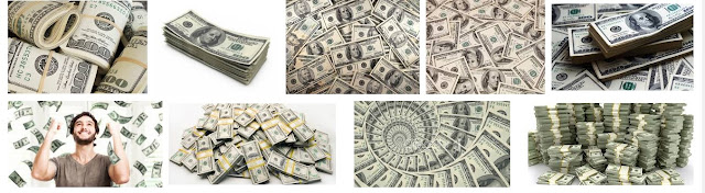 Salah satu yang paling banyak dikejar oleh orang Fakta-Fakta Tentang Uang Di Seluruh Dunia Untuk Menambah Pengetahuan