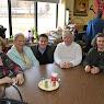 Mount Kisco Seniors Lunch
