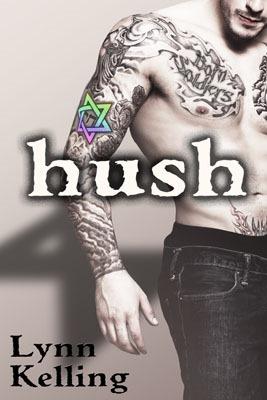 [Hush_CvrMED4]