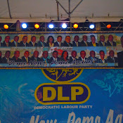 Presentation of the DLP Candidates