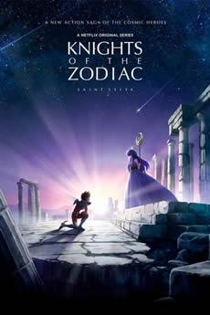 Baixar Série Saint Seiya Knights of the Zodiac 1ª Temporada Torrent Grátis