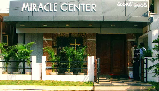 Miracle Center, Plot 70, Alluri Sitarama Raju Marg