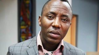 Free Sowore Now, Don't keep in detention, Amnesty International tells FG
