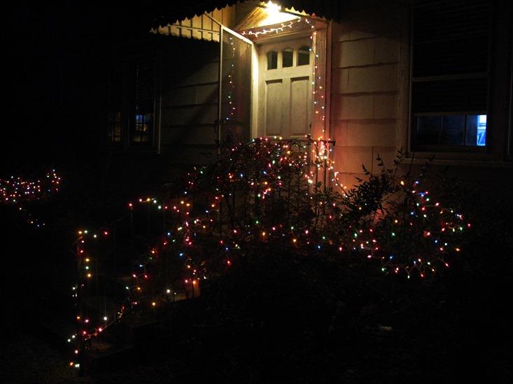Redneck Christmas Lights.Andrew S Mind Delvings Andrew S Redneck Christmas