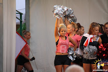 Cheerleader Show 2013