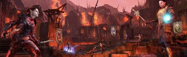 Elder Scrolls Online: Morrowind ? So spielt man Battlegrounds (Multiplayer Guide)