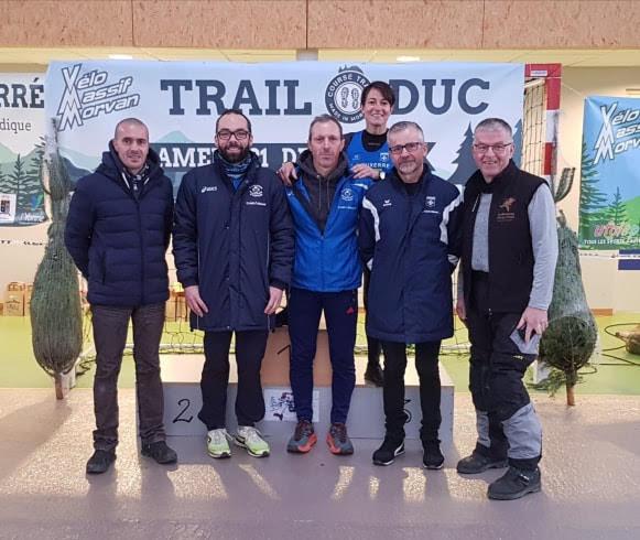 belle equipe de traileurs !!!!