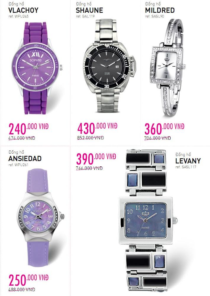 Khuyến mại tháng 5/2013 giảm giá 50%