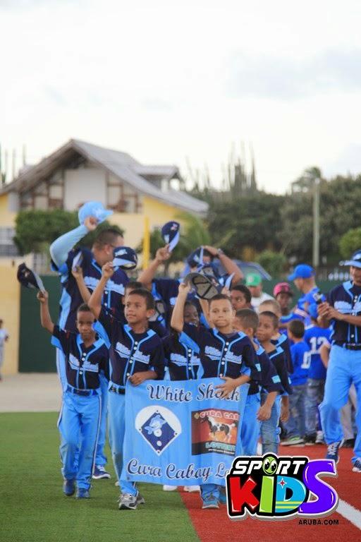 Apertura di wega nan di baseball little league - IMG_1172.JPG