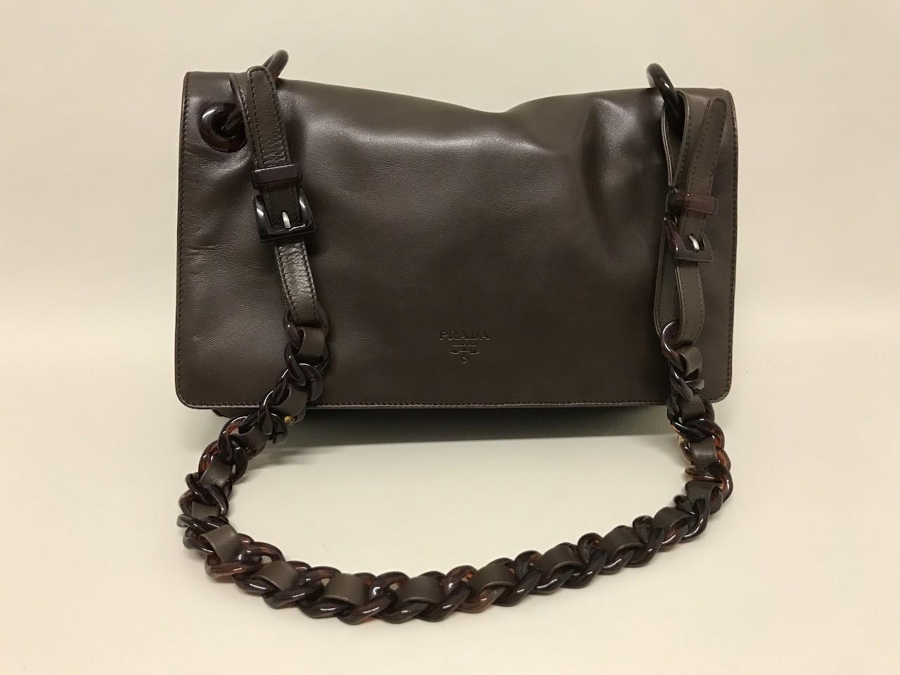 02842eea Prada Chocolate Brown Handbag - Bag Photos and Wallpaper HD