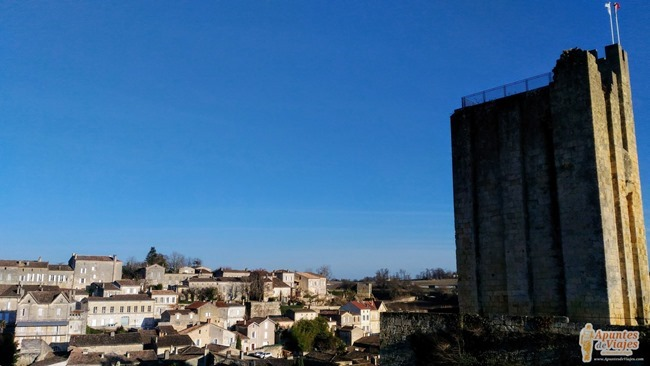 Visitar San Emilion Francia 15