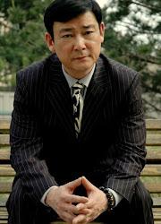 He Qiang China Actor