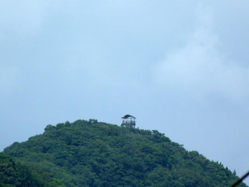 Puli ,divers ,vers Wushe,Lushan hot spring J 21 - P1190964.JPG