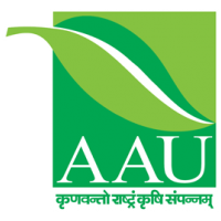AAU Post of Junior Research Fellow (JRF)