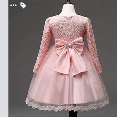 cda7a886a2ac7 اجمل الفساتين للبنات الصغار. فساتين موضة ٢٠١٦ -٢٠١٧