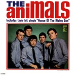 1964 - The Animals (US) - The Animals