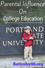 Parental Influence on College Education thumbnail