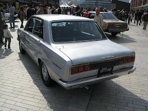 1968 KPGC10 Skyline