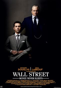 Wall Street: El dinero nunca duerme - Wall Street 2: Money Never Sleeps (2010)