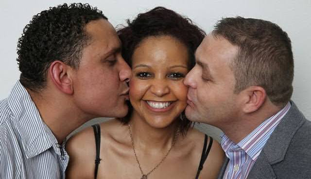 South Africa new marriage law allows women marry more than one man.
