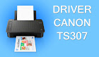 Driver printer canon TS307 windows 7/8/8.1/10 32 / 64 bit