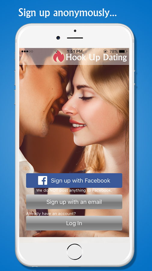 Top dating apps for hooking up