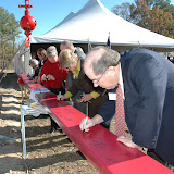 UACCH-Texarkana Creation Ceremony & Steel Signing - DSC_0013.JPG