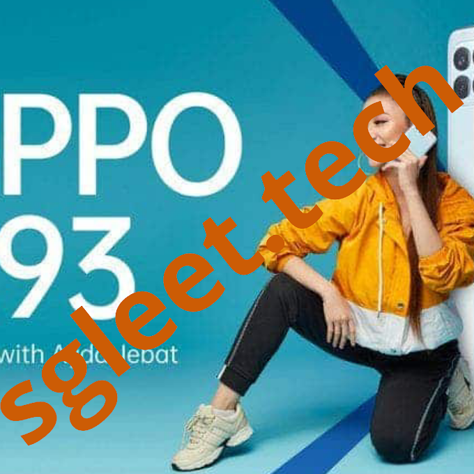 Here Is The Truth Behind OPPO A93 Launching In Malaysia